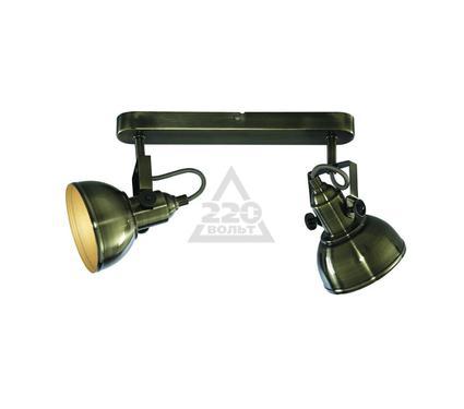 Спот ARTE LAMP MARTIN A5213AP-2AB