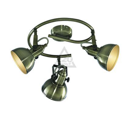 Спот ARTE LAMP MARTIN A5215PL-3AB