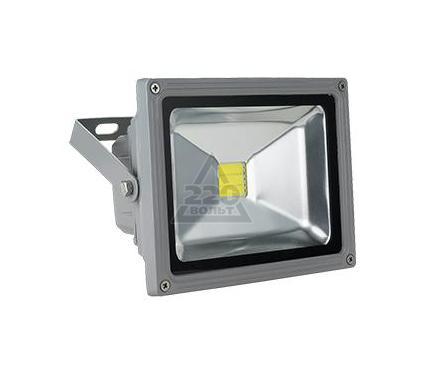 Прожектор светодиодный GLANZEN LF-30W-DW