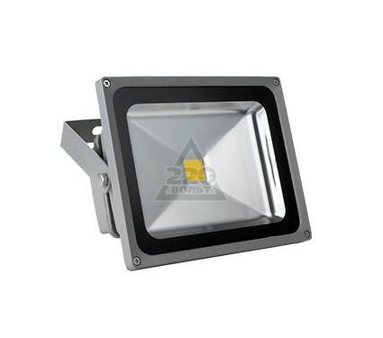Прожектор светодиодный GLANZEN LF-50W-DW