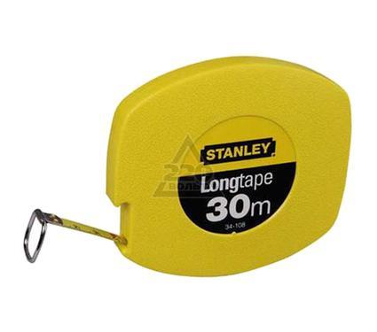 Рулетка STANLEY 0-34-108