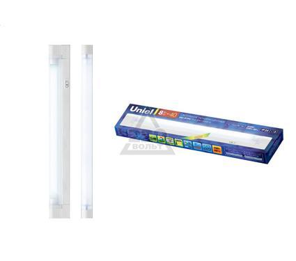 Светильник UNIEL ULL-01PC-T5-E-8W1-4200-WH