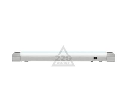 Светильник UNIEL ULL-06MC-T8-E-18W1-6400-SL