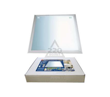 Светильник UNIEL ULP-6060-36/DW/RC-DIM SILVER