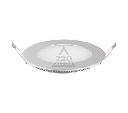 Светильник UNIEL ULP-R120-06/NW WHITE