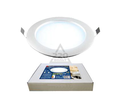 Светильник UNIEL ULP-R180-10/DW WHITE