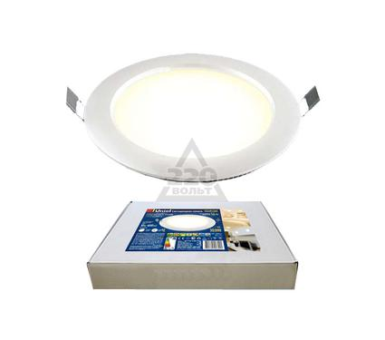 Светильник UNIEL ULP-R180-10/WW WHITE