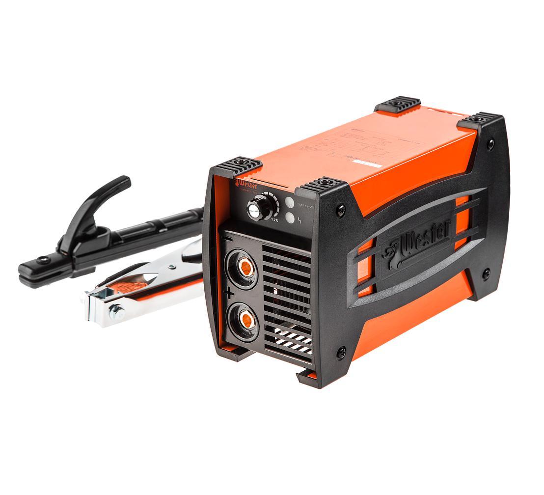 Сварочный аппарат WESTER Compact 120