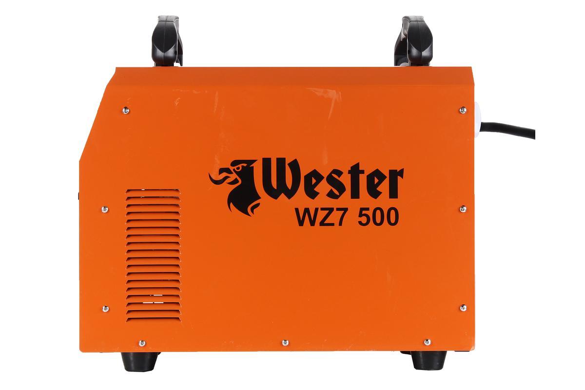 Сварочный инвертор Wester