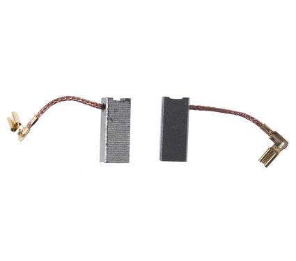 Щётка HAMMER 404-304 Щетки угольные GR (2 шт.) для Бош (1617000525) AUTOSTOP