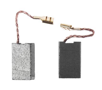 Щётка HAMMER 404-305 Щетки угольные GR (2 шт.) для Бош (1617014126) AUTOSTOP
