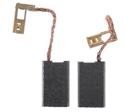 Щётка HAMMER 404-306 Щетки угольные GR (2 шт.) для Бош (1617014122) AUTOSTOP