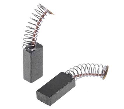 Щётка HAMMER 404-313 Щетки угольные GR (2 шт.) для Бош (1617014124) AUTOSTOP