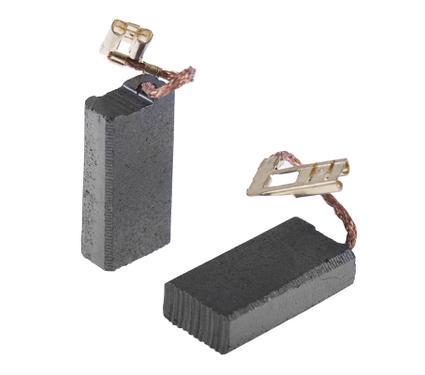 Щётка HAMMER 404-316 Щетки угольные GR (2 шт.) для Бош (1617014138) AUTOSTOP