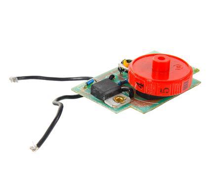 Переключатель HAMMER Переключатель скоростей (15) FRZ900