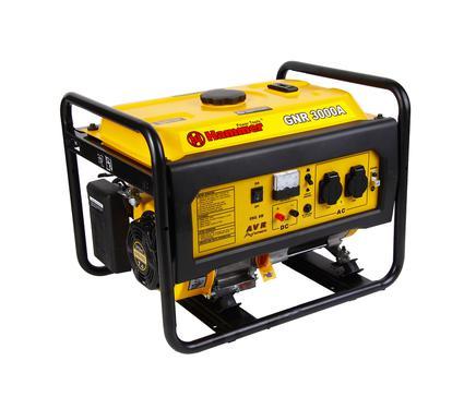 Бензиновый генератор  HAMMER GNR3000 А