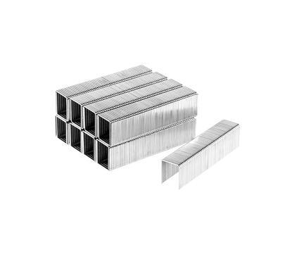 Скобы для степлера HAMMER Скобы закален. 14м, сечение 1,2мм, длина 11,3мм (тип 53F)