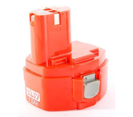 Аккумулятор HAMMER AKM1415  14.4В 1.5Ач