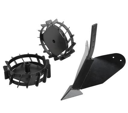 Грунтозацепы и окучник для Hammer  HAMMER RT-65A, RT-75A (комплект)
