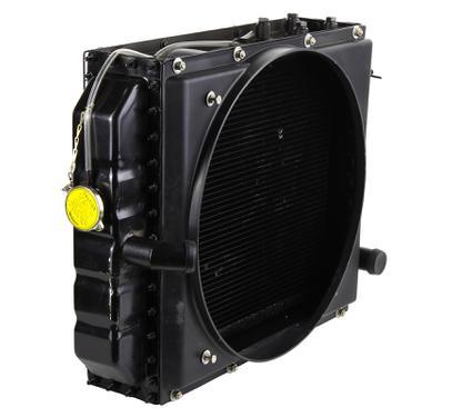 Радиатор HAMMER