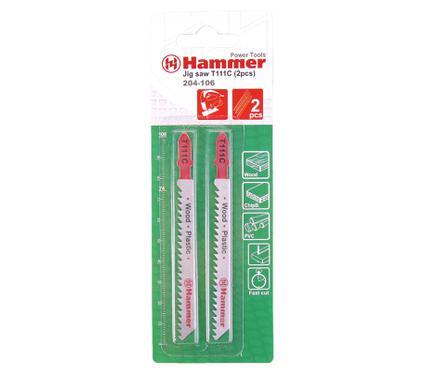 ����� ��� ������� HAMMER JG WD-PL T111C (2pcs)