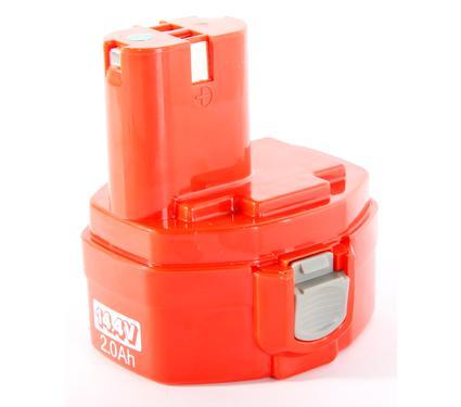 Аккумулятор HAMMER AKM1420  14.4В 2.0Ач