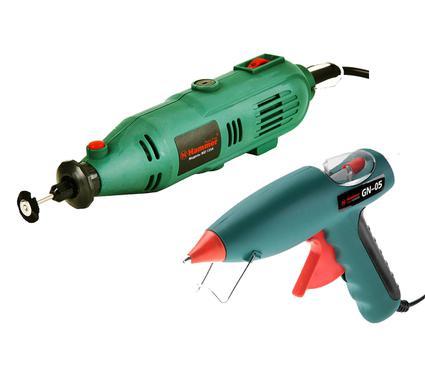 �����: ����� (����) HAMMER Flex MD135A + ������� �������� Hammer Flex GN-05