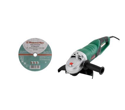 �����: ���  HAMMER Flex USM2200B +  ���� �������� Hammer Flex 232-005  �� �������  (25����)