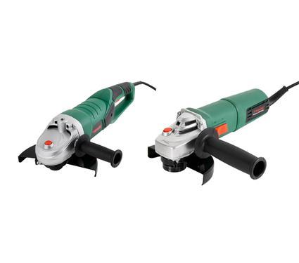 Набор: УШМ  HAMMER Flex USM650B + УШМ Hammer Flex USM2200B