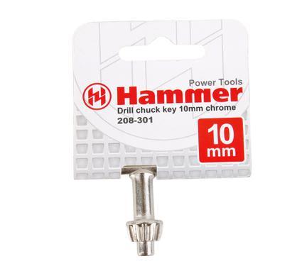 ���� HAMMER CH-key 10MM