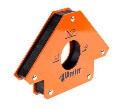 Угольник магнитный WESTER WMC75