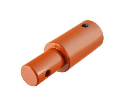 Переходник HAMMER на шнек с 20 мм на 25.4 мм