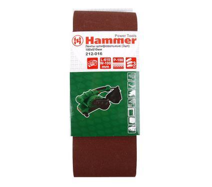 ����� ������������ ����������� HAMMER 100 � 610 � 100  3 ��.