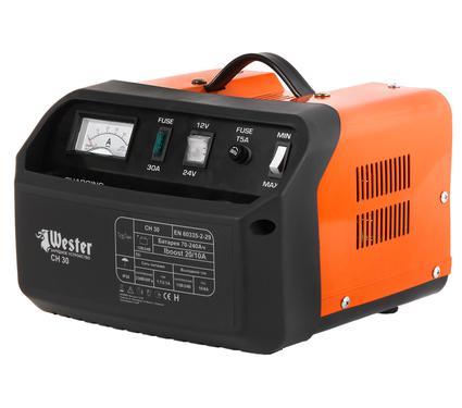 Устройство зарядное WESTER CH30
