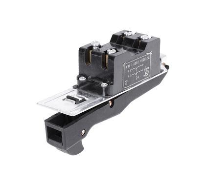 Выключатель HAMMER E01-01 (12)A 250V 5E4