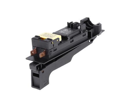 Выключатель HAMMER E01-02 (12)A 250V 5E4