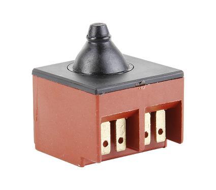 Выключатель HAMMER G05-02 (3)A 250V 5E4