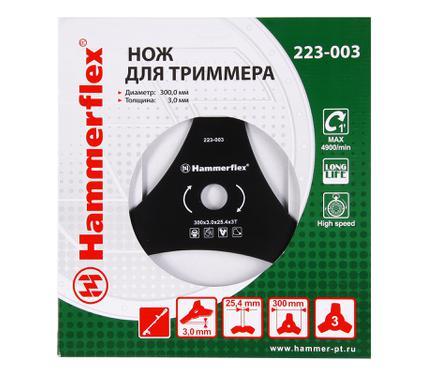 ��� ��� ������������� HAMMER 223-003