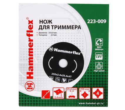 ��� ��� ������������� HAMMER 223-009