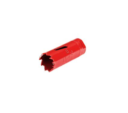 Коронка биметаллическая HAMMER 224-002 BiMETALL 20 мм