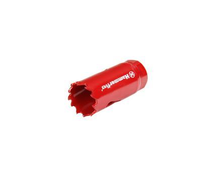 Коронка биметаллическая HAMMER 224-003 BiMETALL 22 мм