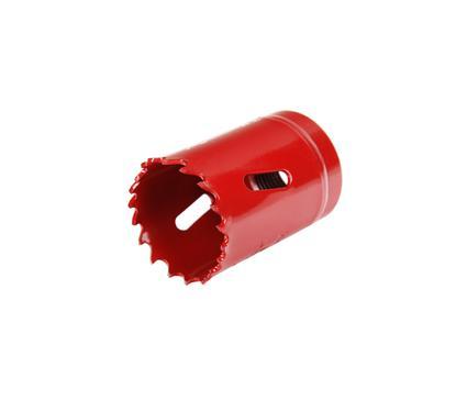 Коронка биметаллическая HAMMER 224-007 BiMETALL 35 мм