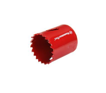Коронка биметаллическая HAMMER 224-008 BiMETALL 38 мм
