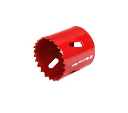 Коронка биметаллическая HAMMER 224-009 BiMETALL 44 мм