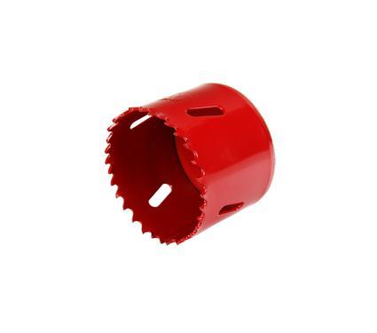 Коронка биметаллическая HAMMER 224-011 BiMETALL 57 мм