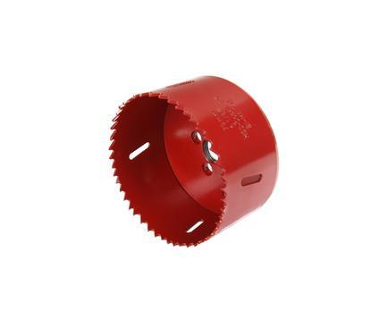 Коронка биметаллическая HAMMER 224-014 BiMETALL 79 мм
