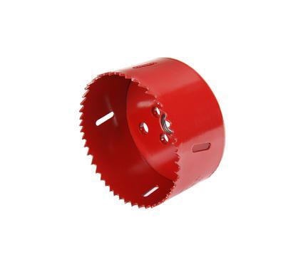 Коронка биметаллическая HAMMER 224-015 BiMETALL 83 мм