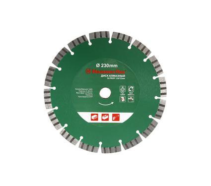 ���� �������� HAMMER 206-145 DB SG PROFF 230*22��