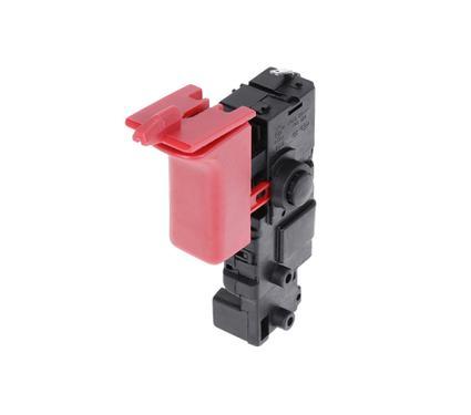 Выключатель HAMMER A01-03 3(3) А250V 5E4