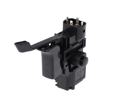 Выключатель HAMMER A02-12 4(4) А250V 5E4